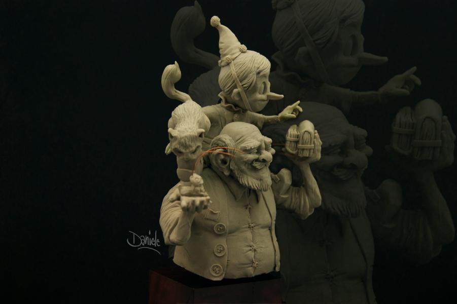 The-Pinocchio---Standard-Edition